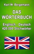 Das Wörterbuch Englisch-Deutsch