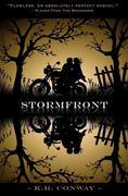 Stormfront (Undertow, #2)