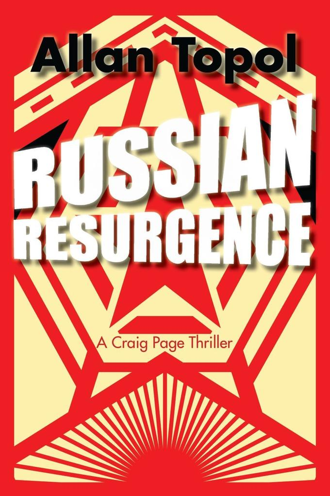 Russian Resurgence als eBook Download von Allan...
