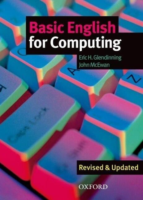 Basic English for Computing. Student´s Book. Ne...