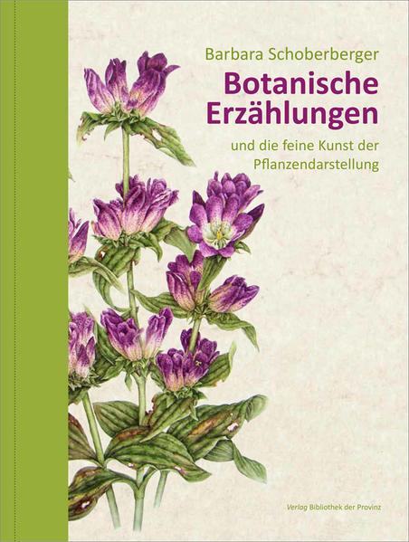 Botanische Erzählungen und die feine Kunst der ...