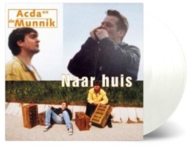 Naar Huis (ltd transparentes Vinyl)