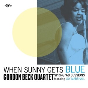 When Sunny Gets Blue (Digipack)