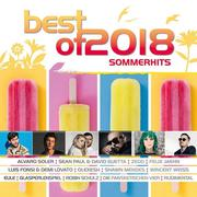 Best of 2018 - Sommerhits