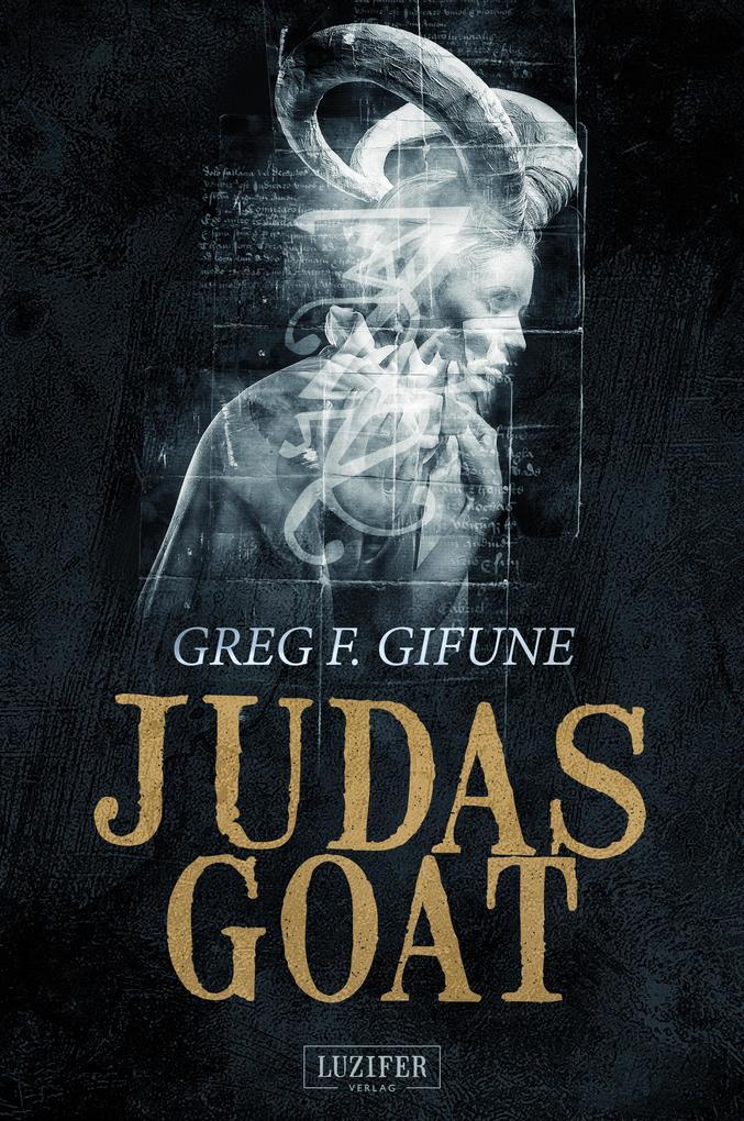 JUDAS GOAT als eBook