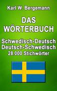 Das Wörterbuch Schwedisch-Deutsch / Deutsch-Schwedisch