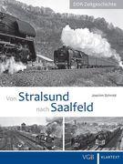 Von Stralsund nach Saalfeld