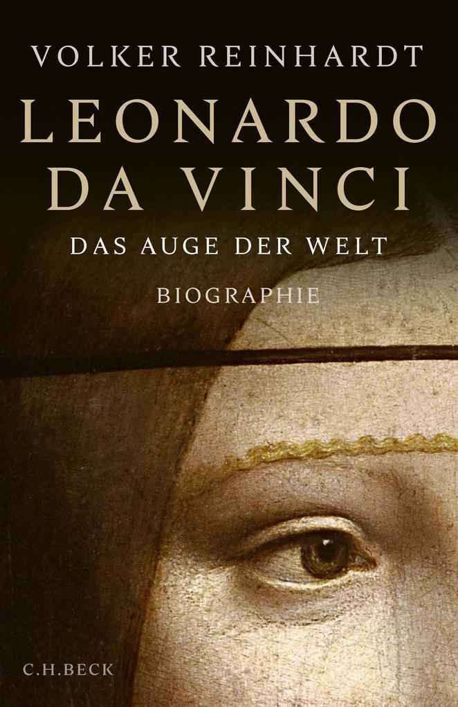 Leonardo da Vinci als Buch