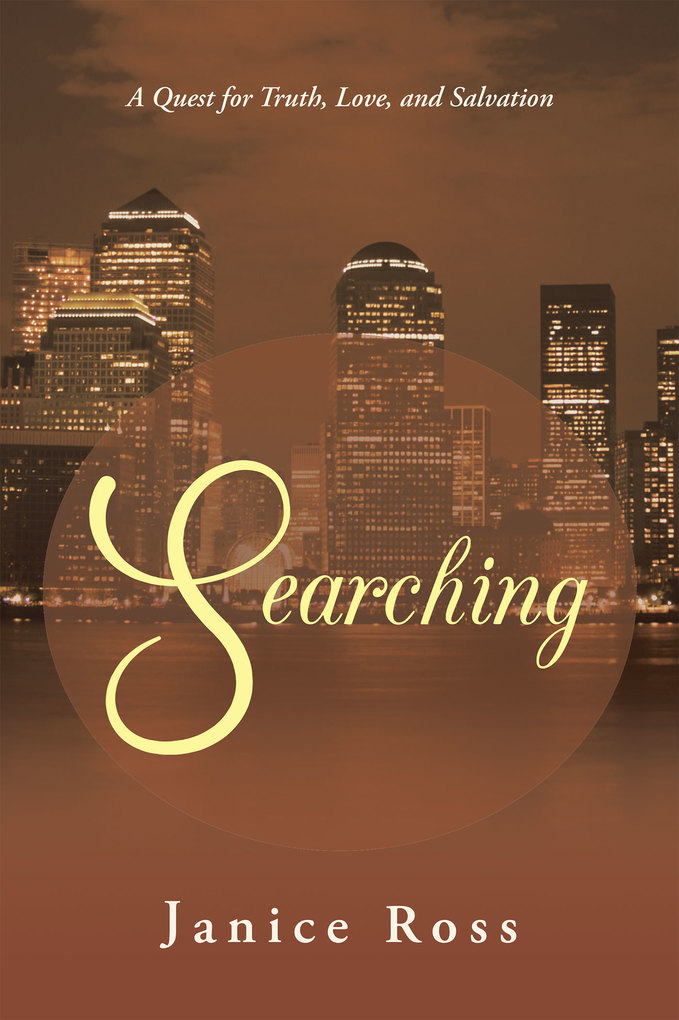 Searching als eBook Download von Janice Ross