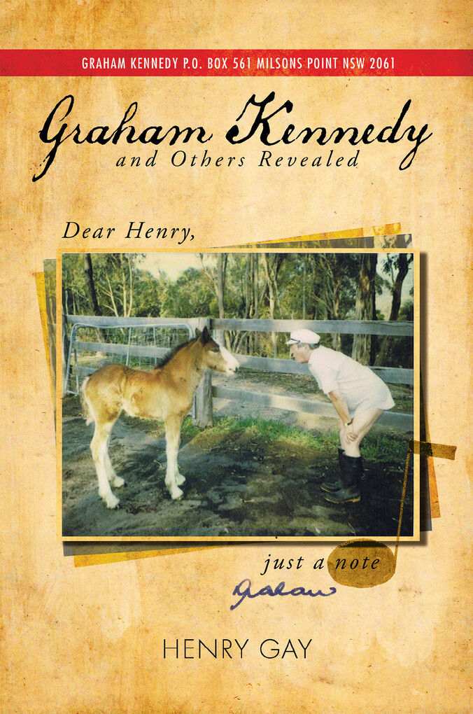 Graham Kennedy and Others Revealed als eBook Do...
