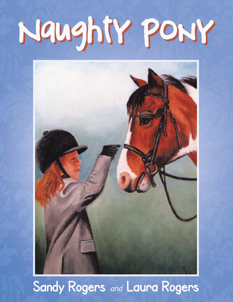 Naughty Pony als eBook Download von Laura Rogers