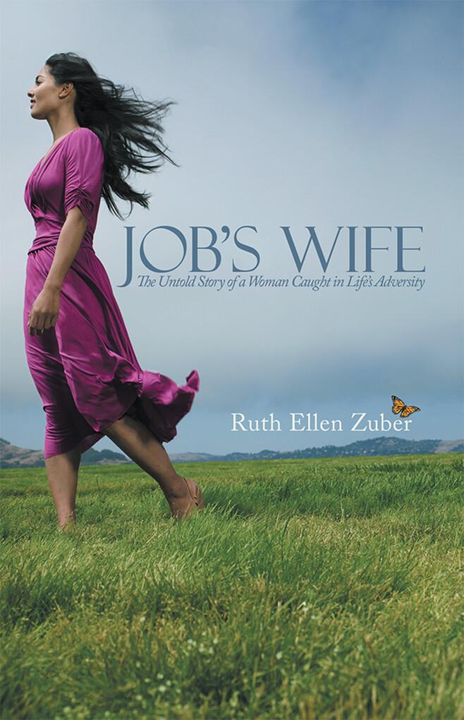 Job´S Wife als eBook Download von Ruth Ellen Zuber
