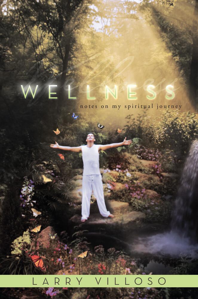 Wellness als eBook Download von Larry Villoso