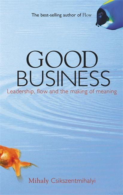 Good Business als Buch (kartoniert)