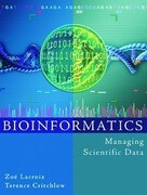 Bioinformatics: Managing Scientific Data