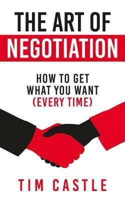 The Art of Negotiation als eBook epub