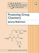 Protecting Group Chemistry