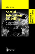Spatial Interaction Modelling