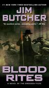 Dresden Files 06. Blood Rites