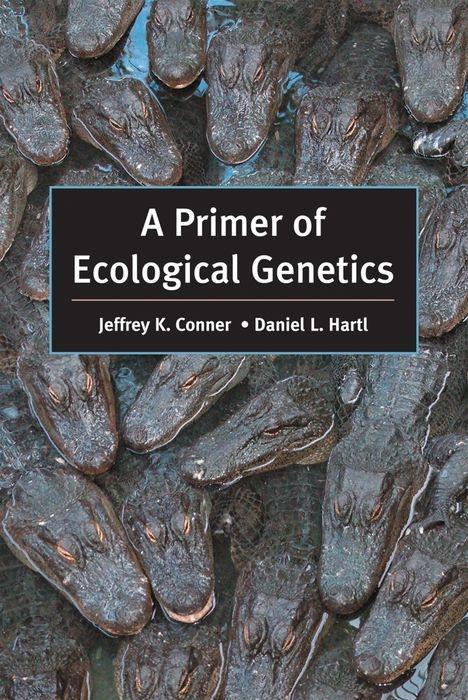 A Primer of Ecological Genetics als Buch von Da...