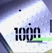 1000 Graphic Elements