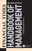 FT Handbook of Management