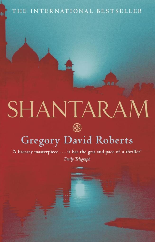 Shantaram als Taschenbuch