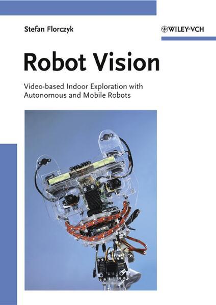 Robot Vision als Buch (gebunden)