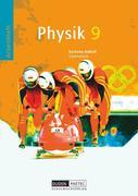 Physik 9 / Arbeitsheft Gymnasium / Sachsen-Anhalt