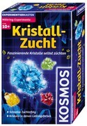 KOSMOS - Mitbringexperiment Kristallzucht