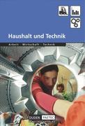 Haushalt und Technik AWT / Lehrbuch