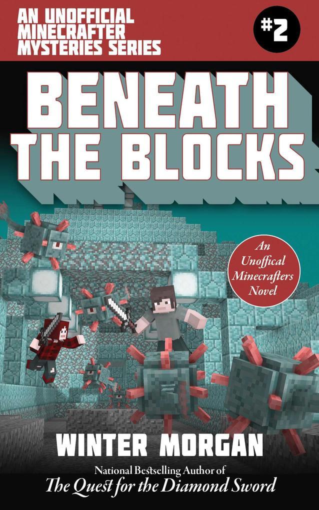 Beneath the Blocks als eBook Download von Winte...