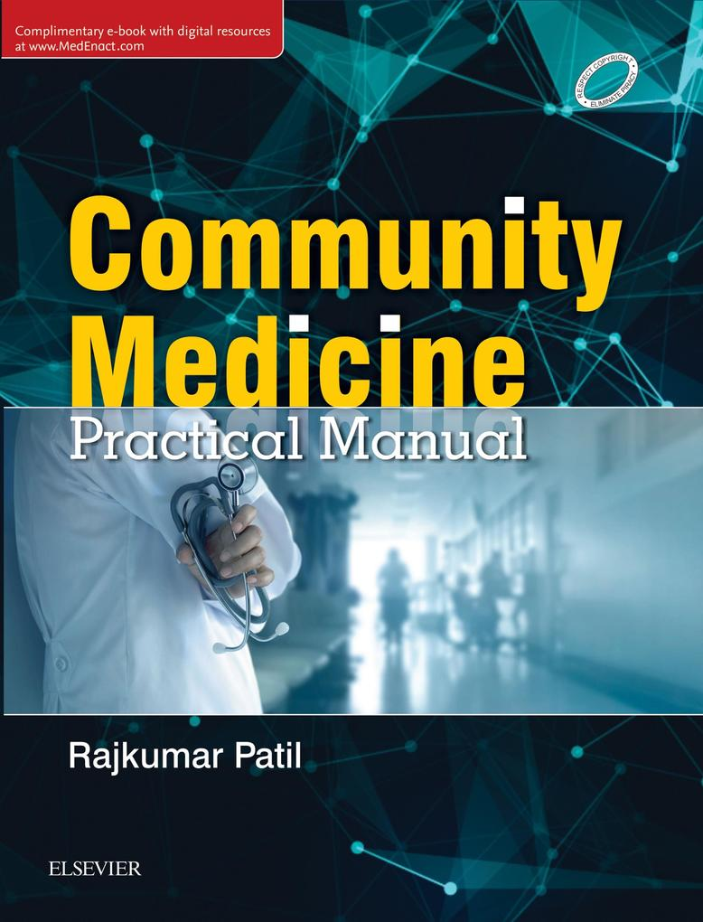 Community Medicine: Practical Manual - E-book a...