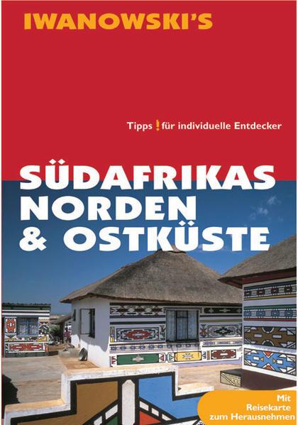 Südafrikas Norden und Ostküste mit Swaziland un...