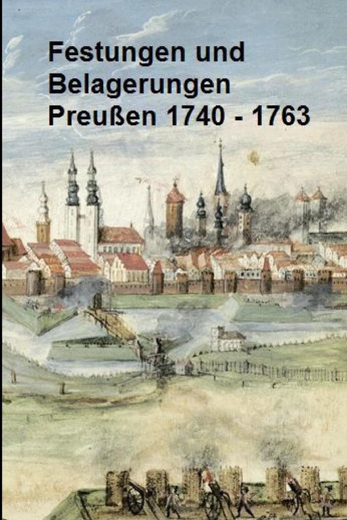Festungen und Belagerungen als Buch von Claus R...
