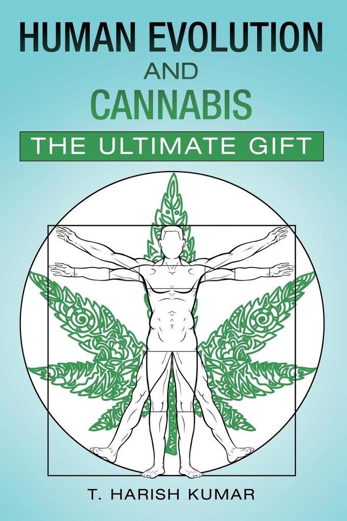 Human Evolution and Cannabis als Taschenbuch vo...