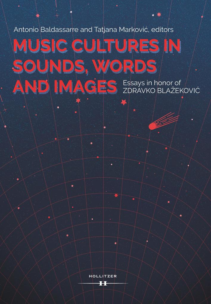 Music Cultures in Sounds, Words and Images. als...