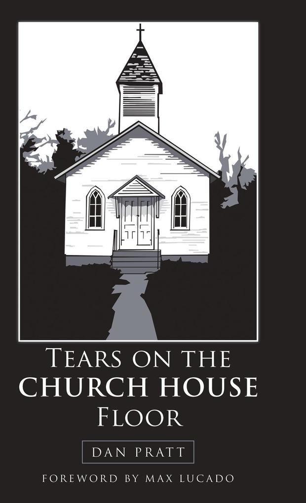 Tears on the Church House Floor als Buch von Da...