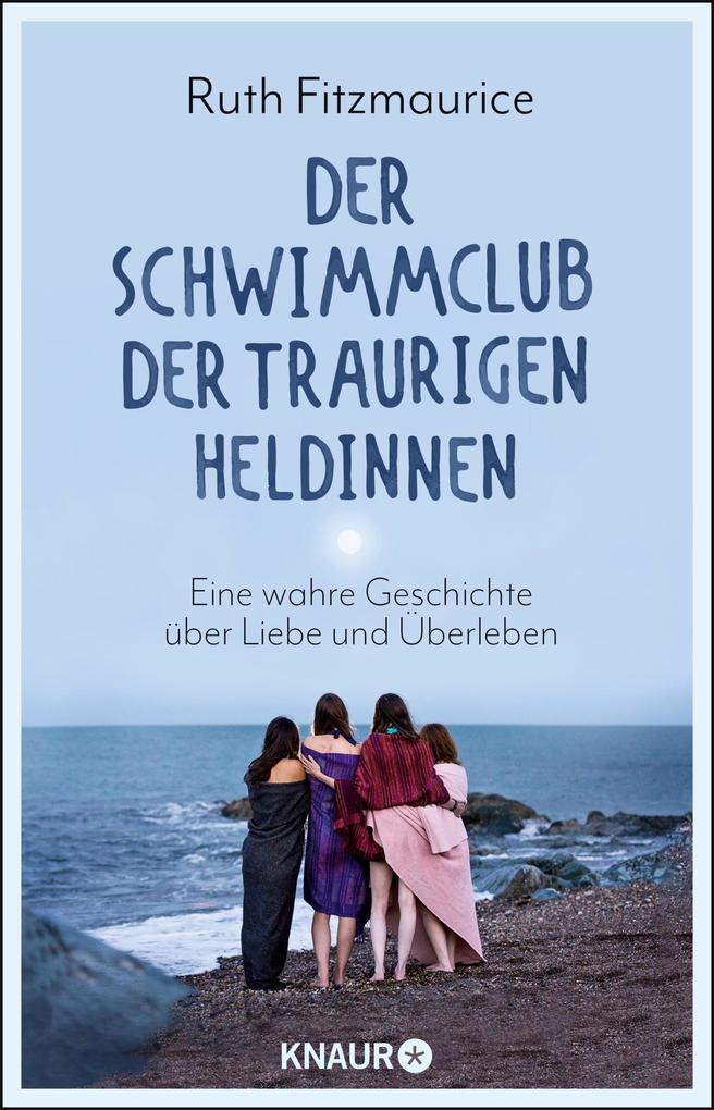 Der Schwimmclub der traurigen Heldinnen als eBook
