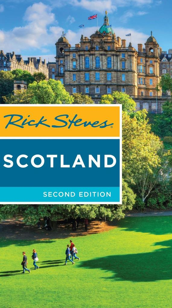 Rick Steves Scotland als eBook Download von Ric...