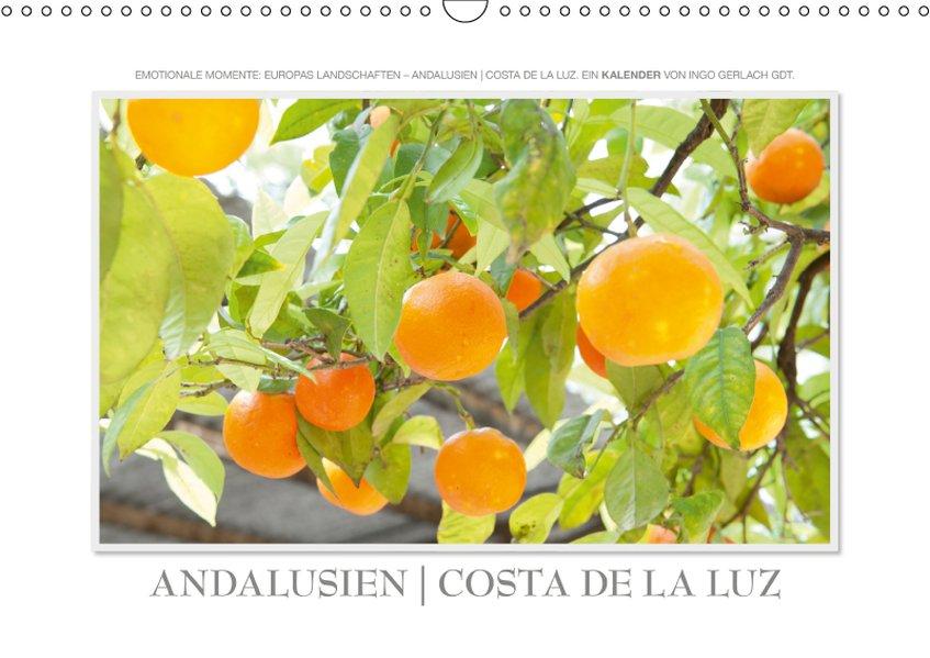 Emotionale Momente: Andalusien Costa de la Luz ...