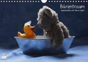 Bärentraum (Wandkalender 2019 DIN A4 quer)
