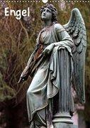 Engel (Wandkalender 2019 DIN A3 hoch)