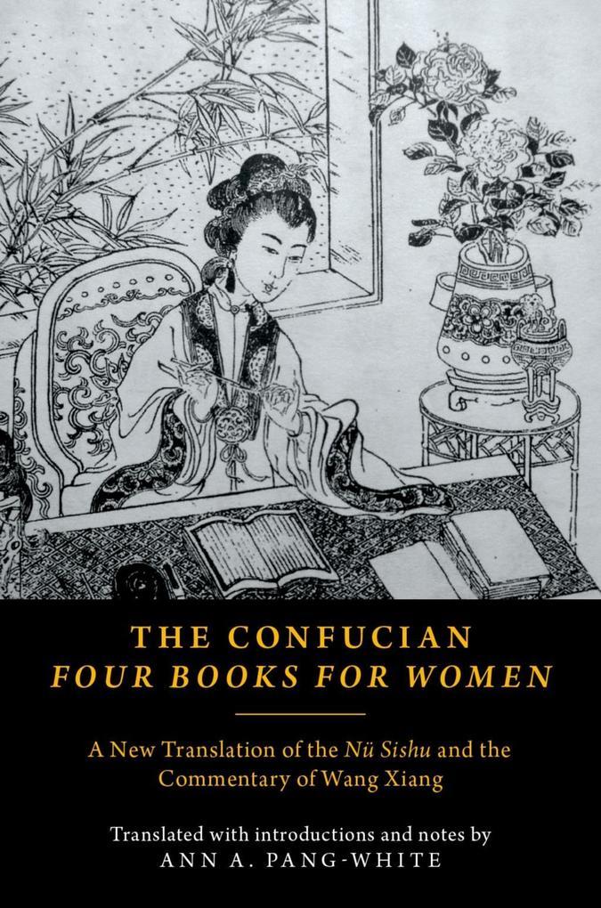 The Confucian Four Books for Women als eBook Do...