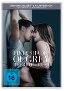 Fifty Shades of Grey 3. Befreite Lust. DigiBook