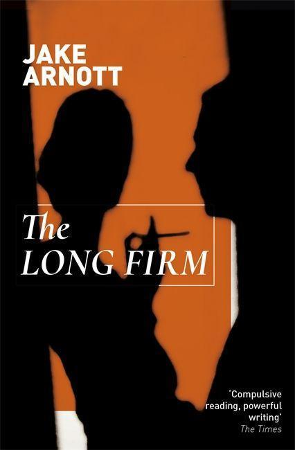 The Long Firm als Taschenbuch von Jake Arnott