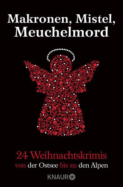 Makronen, Mistel, Meuchelmord als Taschenbuch