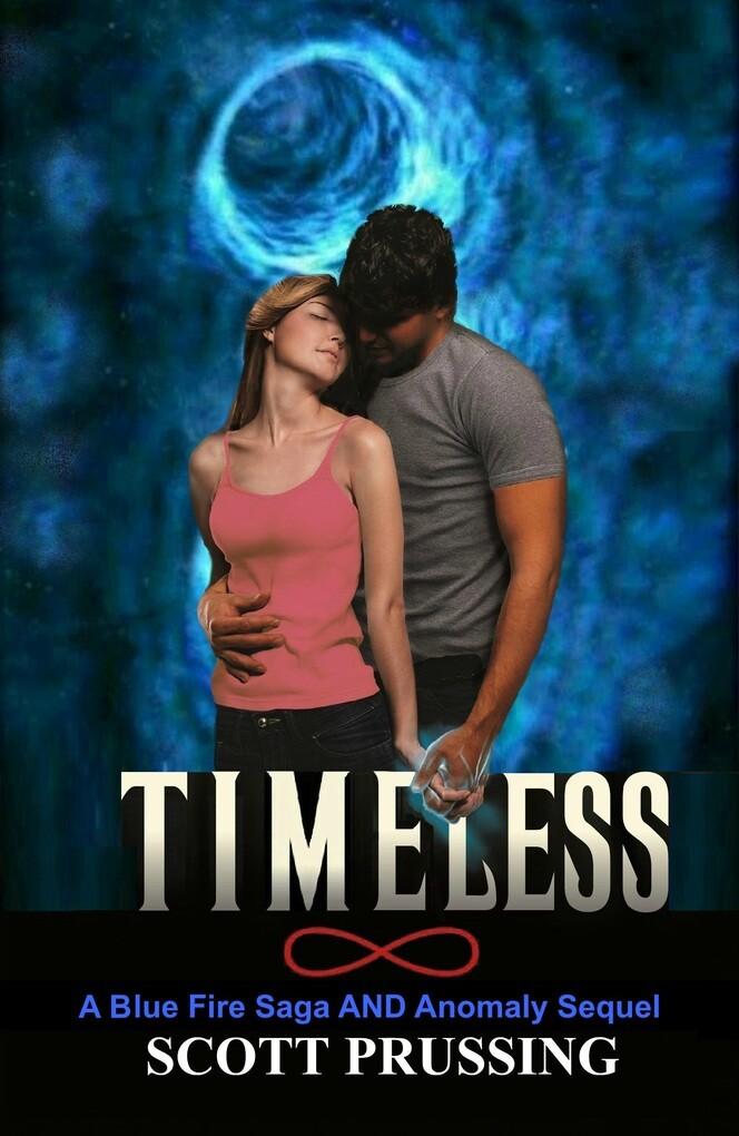 Timeless als eBook Download von Scott Prussing