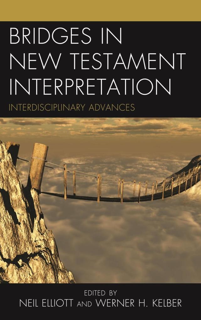 Bridges in New Testament Interpretation als eBo...