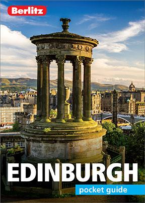 Berlitz Pocket Guide Edinburgh als eBook Downlo...